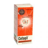 CEFAGIL Tropfen 50 ml