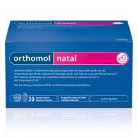 ORTHOMOL Natal Tabletten/Kapseln Kombipackung 1 St