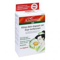 ALSIFEMIN 100 Klima-Aktiv m.Soja 1x1 Kapseln 60 St kaufen und sparen