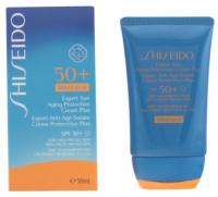 Shiseido Expert Anti-Aging Sonnencreme Plus 50 Ml Spf 50+
