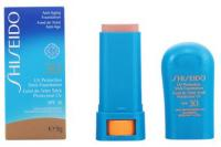 Shiseido Sonnencreme Foundation Stift Beige kaufen und sparen