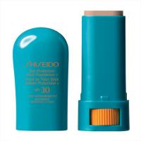 Shiseido Sonnencreme Foundation Stigt Elfenbein kaufen und sparen