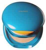 Shiseido Sonnencreme Kompakt Foundation Mittleres Elfenbein Lsf 15