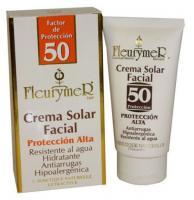 Fleurymer Gesichts-Sonnencreme Spf 50 80 Ml Berg 80 Ml