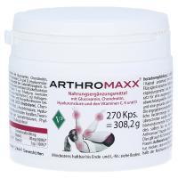 ARTHROMAXX Kapseln 270 Stück
