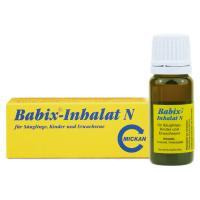 Babix-Inhalat N Inhalat 5 Milliliter