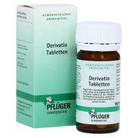 DERIVATIO Tabletten 100 Stück
