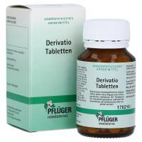 DERIVATIO Tabletten 200 Stück