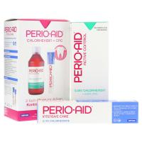 PERIO AID 2in1 Set 1 Packung