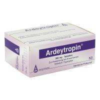 Ardeytropin Tabletten 100 Stück