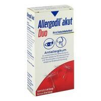 Allergodil Akut Duo 1 ST