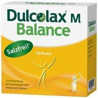 Dulcolax M Balance Pulver 20X10 G