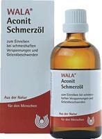 Aconit Schmerzoel 50 ML