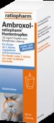 AMBROXOL-ratiopharm Hustentropfen 50 ml