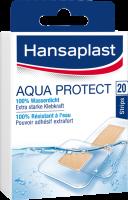HANSAPLAST Aqua Protect Strips 20 St