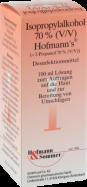ISOPROPYLALKOHOL 70% V/V Hofmanns 100 ml
