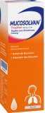 MUCOSOLVAN Tropfen 30 mg/2 ml 50 ml