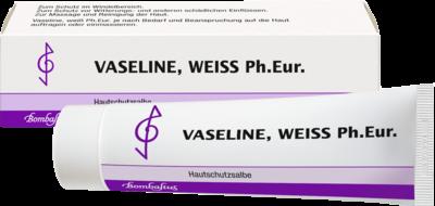VASELINE WEISS 30 ml