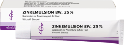 ZINK EMULSION BW 50 ml