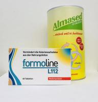 ALMASED VITALKOST + FORMOLINE L112 1 St