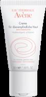 AVENE Creme f.überempf.Haut reichhaltig DEFI 50 ml