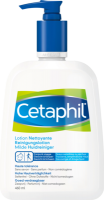CETAPHIL Reinigungslotion 460 ml