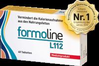 FORMOLINE L112 Tabletten 48 St