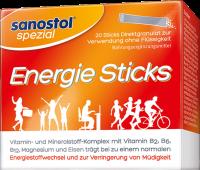 SANOSTOL spezial Energie Sticks 20 St