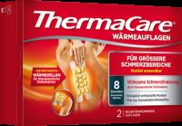 THERMACARE für größere Schmerzbereiche 2 St