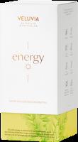 VELUVIA energy Hartkapseln 60 St