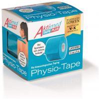 Aktimed Tape Plus hellblau 5m 1 Stück