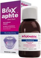 Bloxaphte Oral Care Mundspülung 100 ml