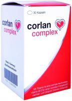 Corlan complex 30 Kapseln