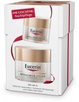 Eucerin Anti Age Elasticity+Filler Tagescreme 50 ml Creme + gratis Nachtpflege 20 ml