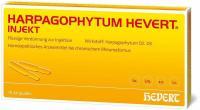 Harpagophytum Hevert Injekt 10 Ampullen