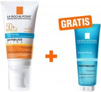 La Roche Posay Anthelios Ultra LSF50+ 50 ml Creme + gratis Posthelios 40 ml Mini
