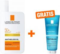 La Roche Posay Anthelios XL LSF 50+ 50 ml Fluid + gratis Posthelios Mini 40 ml