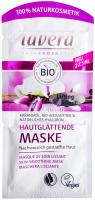 Lavera Hautglättende Maske Karanja 4 sprachig 2 x 5 ml