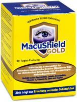 MacuShield Gold Monatspackung 90 Weichkapseln