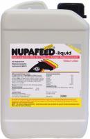 Nupafeed Horse Liquid 3 Liter Ergänzungsfuttermittel für Pferde