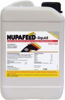 Nupafeed Horse Liquid 5 Liter Ergänzungsfuttermittel für Pferde