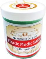 Pferdemedicsalbe Apothekers Original Dose 350 ml