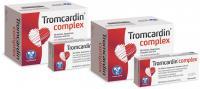 Tromcardin complex 2 x 120 Tabletten + gratis 20 Tabletten