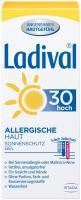 Ladival Allergische Haut Gesicht LSF 30 50 ml
