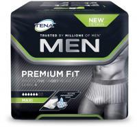 Tena Men Premium Fit Protective Underwear Gr. L 10 Stück