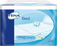 Tena Bed Plus Wings 80x180 cm
