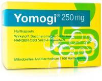 Yomogi 250 mg 100 Hartkapseln