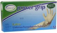 Forma Care Latex Power Grip 100 Handschuhe Gr.M